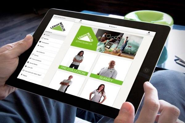 Leroy Merlin automatiza su operativa para atender el canal online
