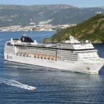 MSC toma medidas de precaución en sus cruceros por el coronavirus