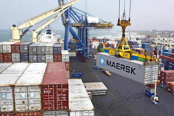 Maersk Line trabaja en nuevo software para cálculo de tarifas