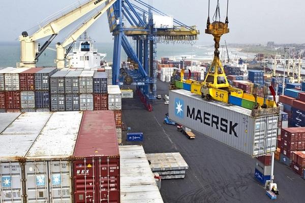 Maersk extiende su monopolio para convertirse en un integrador logístico global