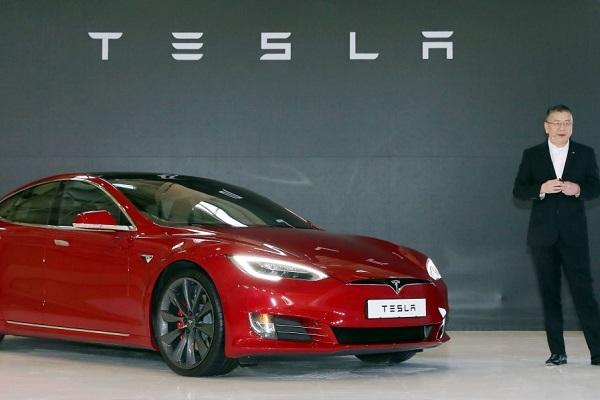 OCU Tesla
