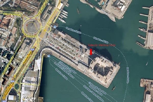 Plataforma Portic del Puerto de Barcelona formará parte de los ciclos formativos