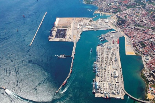 Puerto de Algeciras licita ampliación de dársena Galera