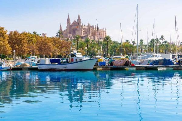 Puerto de Baleares comienza la última fase de su Plan Estratégico