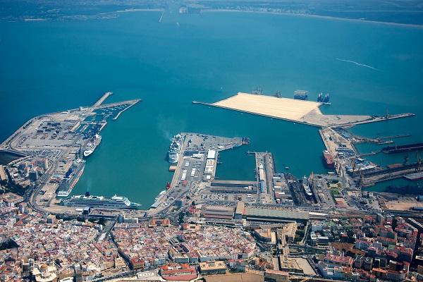 Puerto de Cádiz invertirá 1,1 millones de euros en muelle La Galeona
