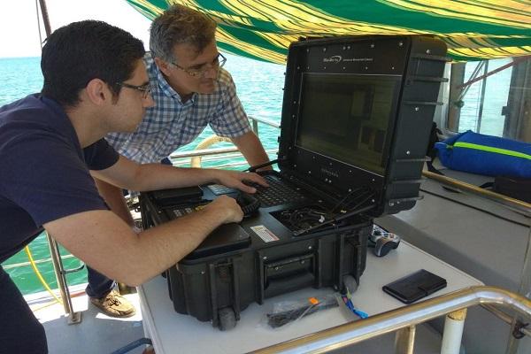 Puerto de Cartagena sufragará tres proyectos de investigación medioambiental