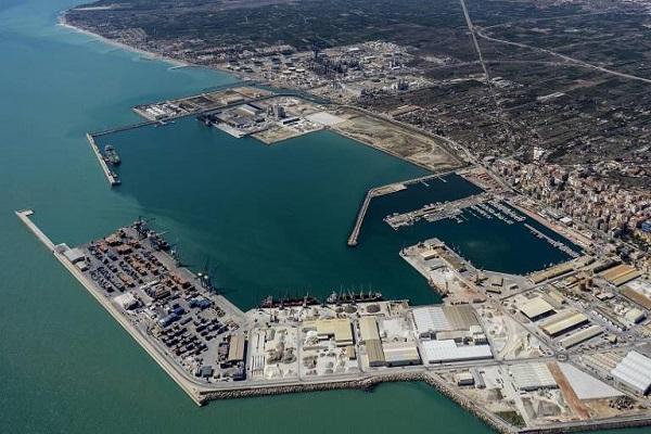 Puerto de Castellón marca 2020 como el año de consolidación de la ZAL