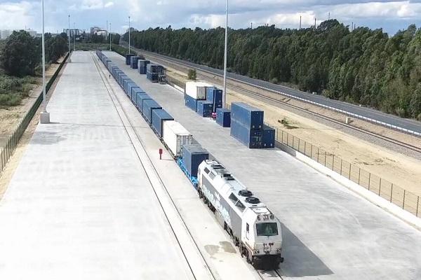 Puerto de Huelva optimizará su interoperabilidad ferroviaria