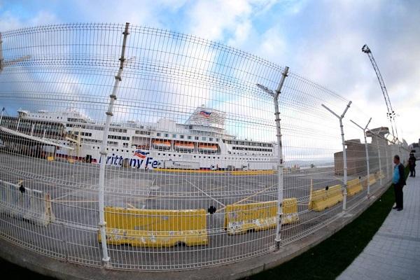 Puerto de Santander busca soluciones para detener el acceso de intrusos
