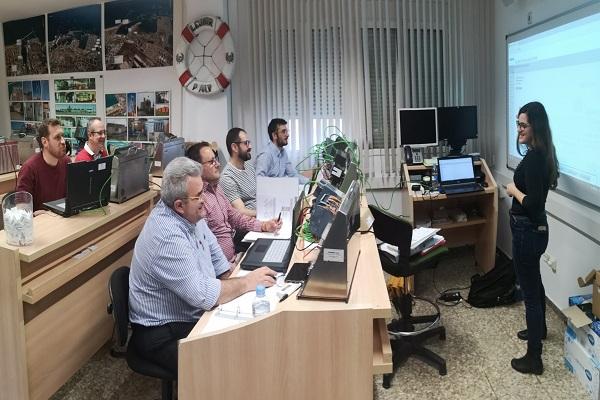 Puerto de Valencia da importancia a la formación en automatización