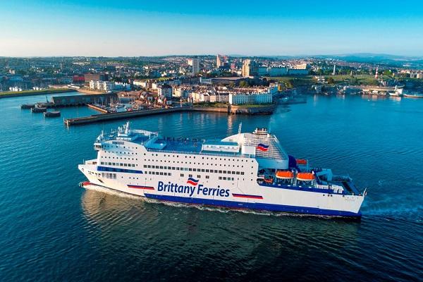 Puerto de Vigo progresa en la conexión con Irlanda