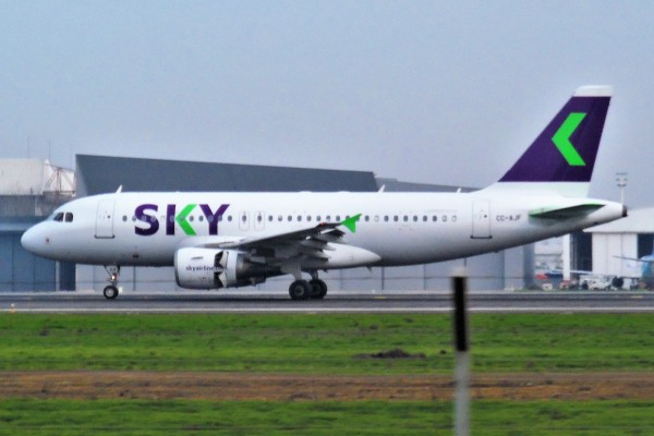 Sky Airline