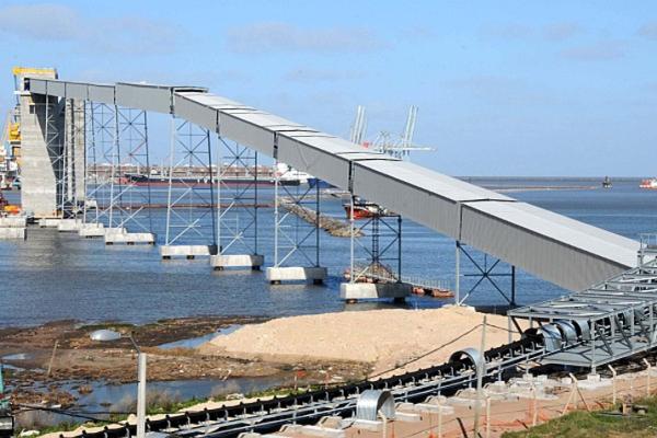 Terminal de Graneles de Montevideo