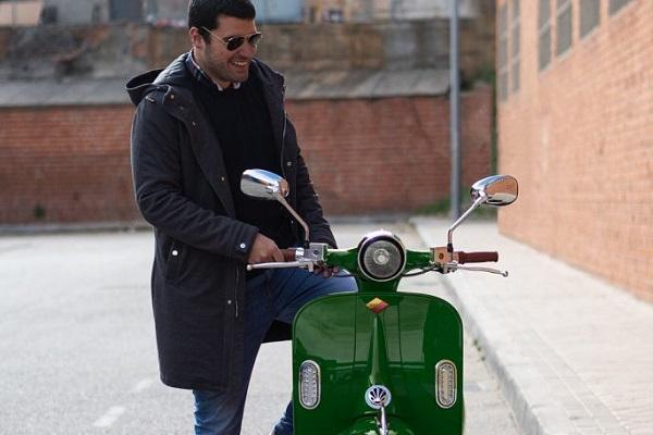 Velca motos