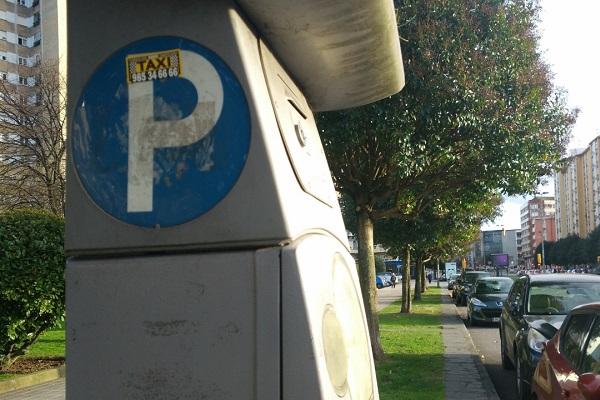 Zona de bajas emisiones Gijón