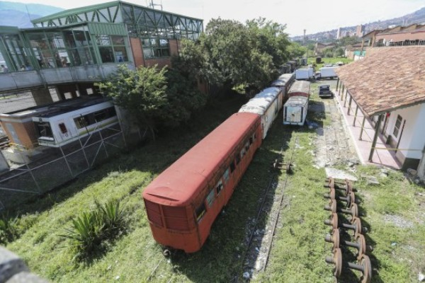 ferrocarril de antioquia