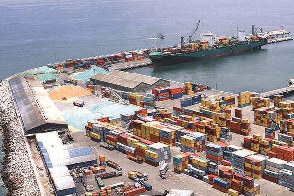 puerto de arica asp-b