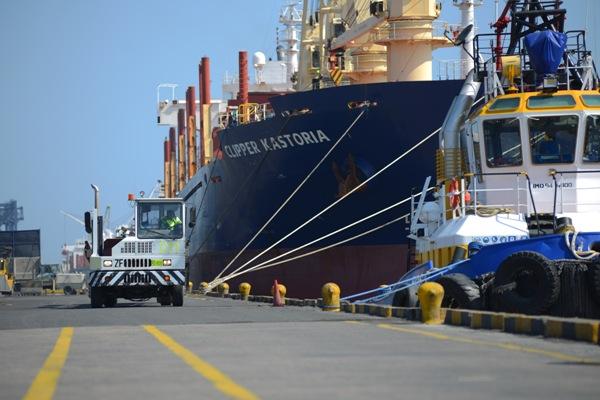 puerto de barranquilla colombia