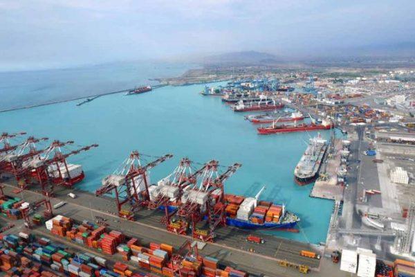 puerto de callao congestionamiento