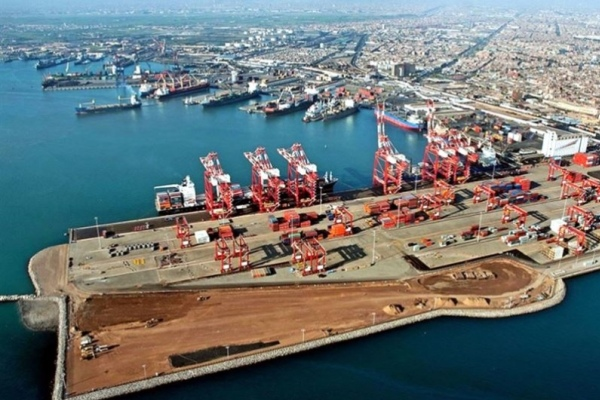 puertos de peru modernizacion