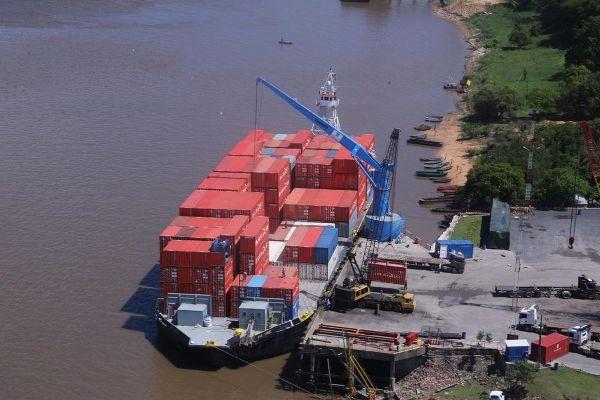 puertos paraguay 2