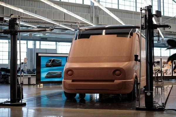 Amazon contará con 100.000 furgonetas eléctricas diseñadas a medida