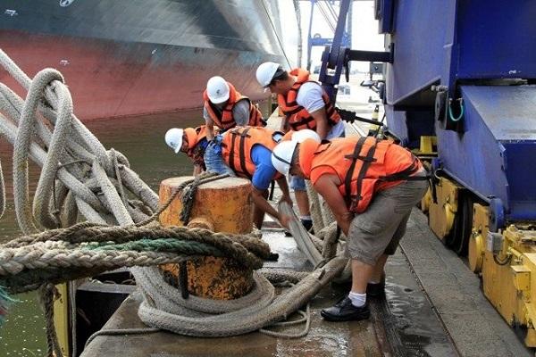 Autoridad Portuaria de Barcelona establece nuevas medidas contra Covid-19