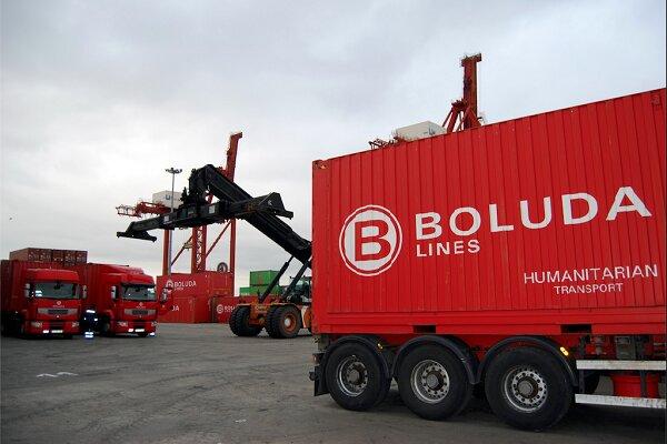 Boluda conservará sus servicios en Canarias