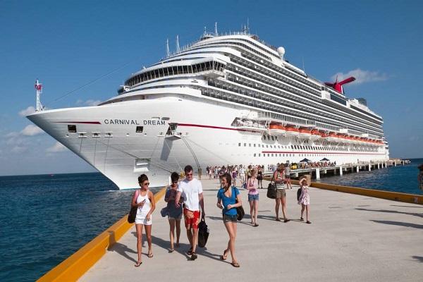 CLIA establece nuevas medidas de prevención en buques de crucero por coronavirus