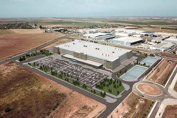 Centro logístico de Amazon estará en funcionamiento para verano de 2020