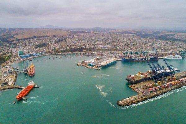 Empresa Portuaria San Antonio