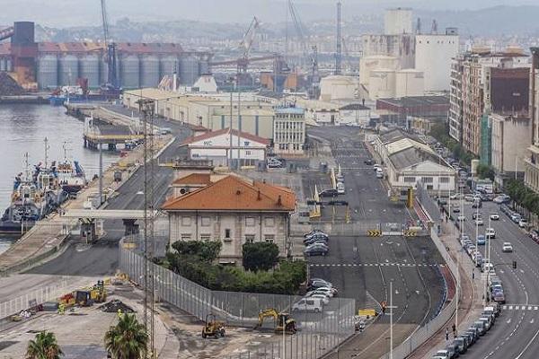 Global Steel Wire pide ocupar una nave en Zona Franca de Santander