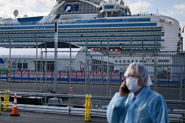 MedCruise apoya al sector de cruceros en sus medidas de contención