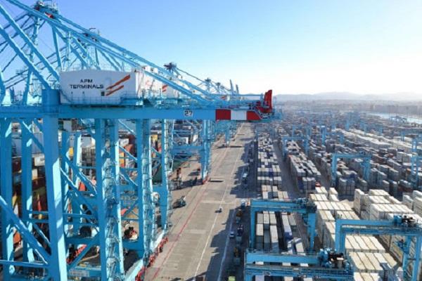 Puerto de Algeciras canaliza casi 20 millones de toneladas hasta febrero