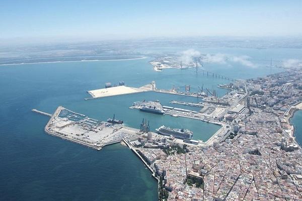 Puerto de Cádiz abre convocatoria para desarrollo del plan director de tecnología