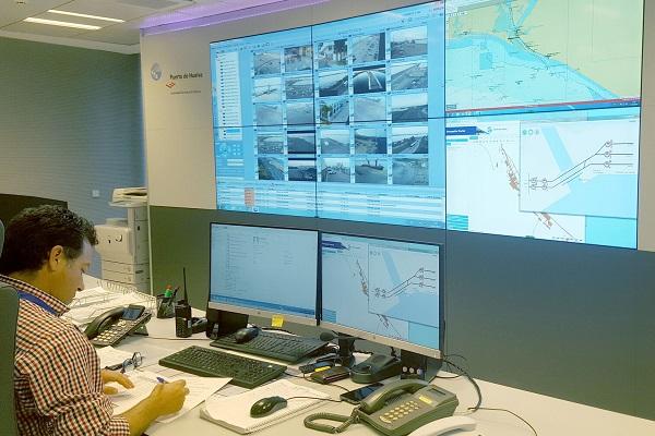 Puerto de Huelva contará con su propia plataforma de digitalización