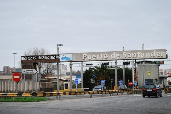 Puerto de Santander modernizará las instalaciones de la aduana