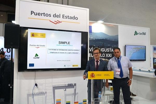 Puertos del Estado optimiza intercambio de datos con su plataforma Simple