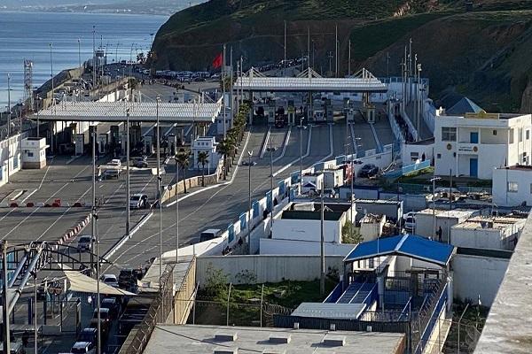 Puertos marroquíes cierran sus puertas, impactando en los tráficos del Estrecho