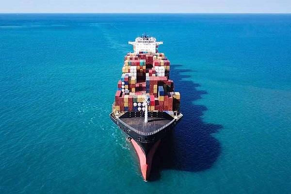 Sector marítimo internacional da pasos en la reducción de emisiones