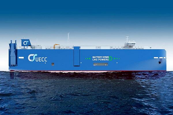 UECC realizará pruebas con nuevo biocombustible para sector ro-ro
