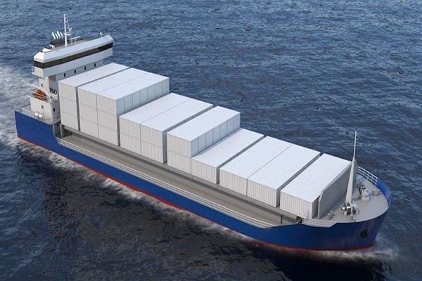 Warstila proyectará el diseño de dos nuevos buques de carga