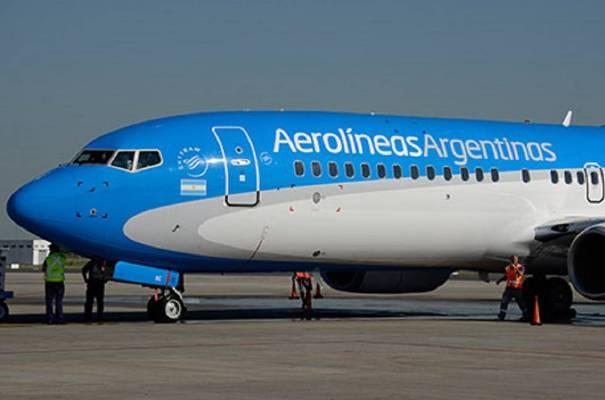 aerolineas argentinas repatriar