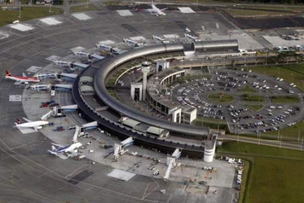 aeropuerto jose maria cordoba