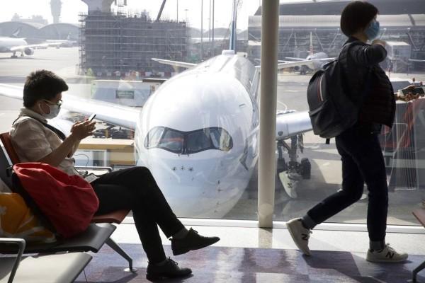 aeropuertos restricciones