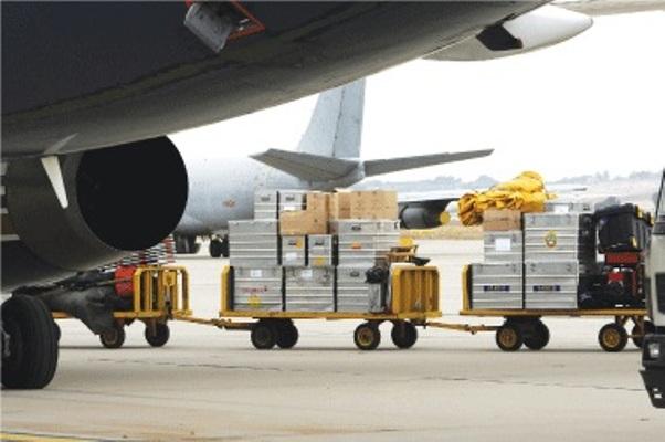 cargas aereas colombia