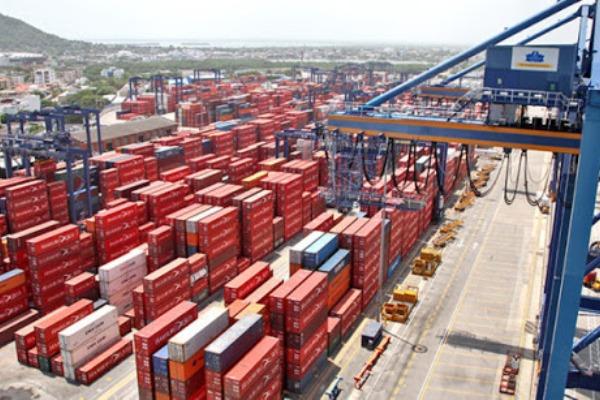 colombia exportaciones