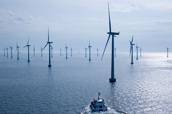 energia del mar