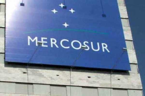 mercosur transporte
