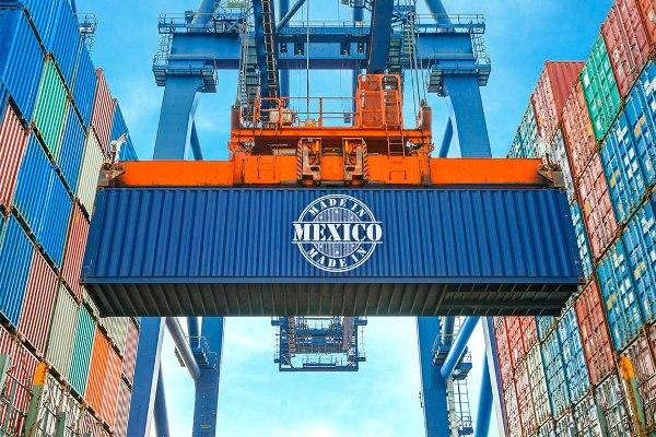 mexico exportaciones
